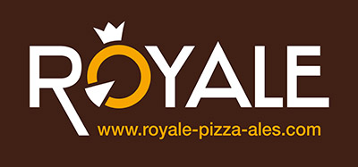 Royale Pizza Alès